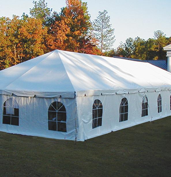 frame-Tent