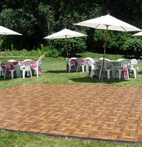 Dance Floor Cover